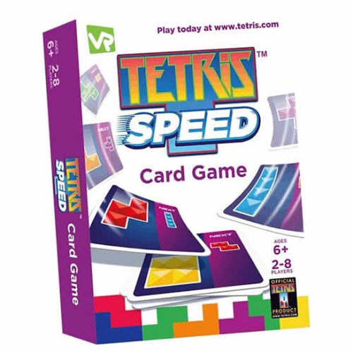 Tetris Speed