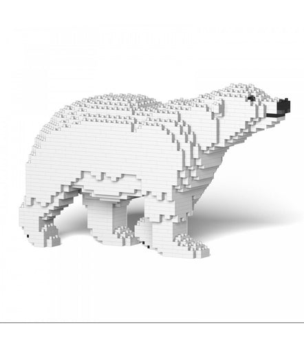 Jekca: Polar Bear