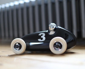 Playforever 106 Bruno Racing Car Chrome