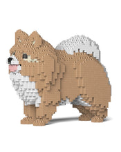Load image into Gallery viewer, Jekca: Pomeranian