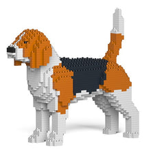 Load image into Gallery viewer, Jekca: Beagle