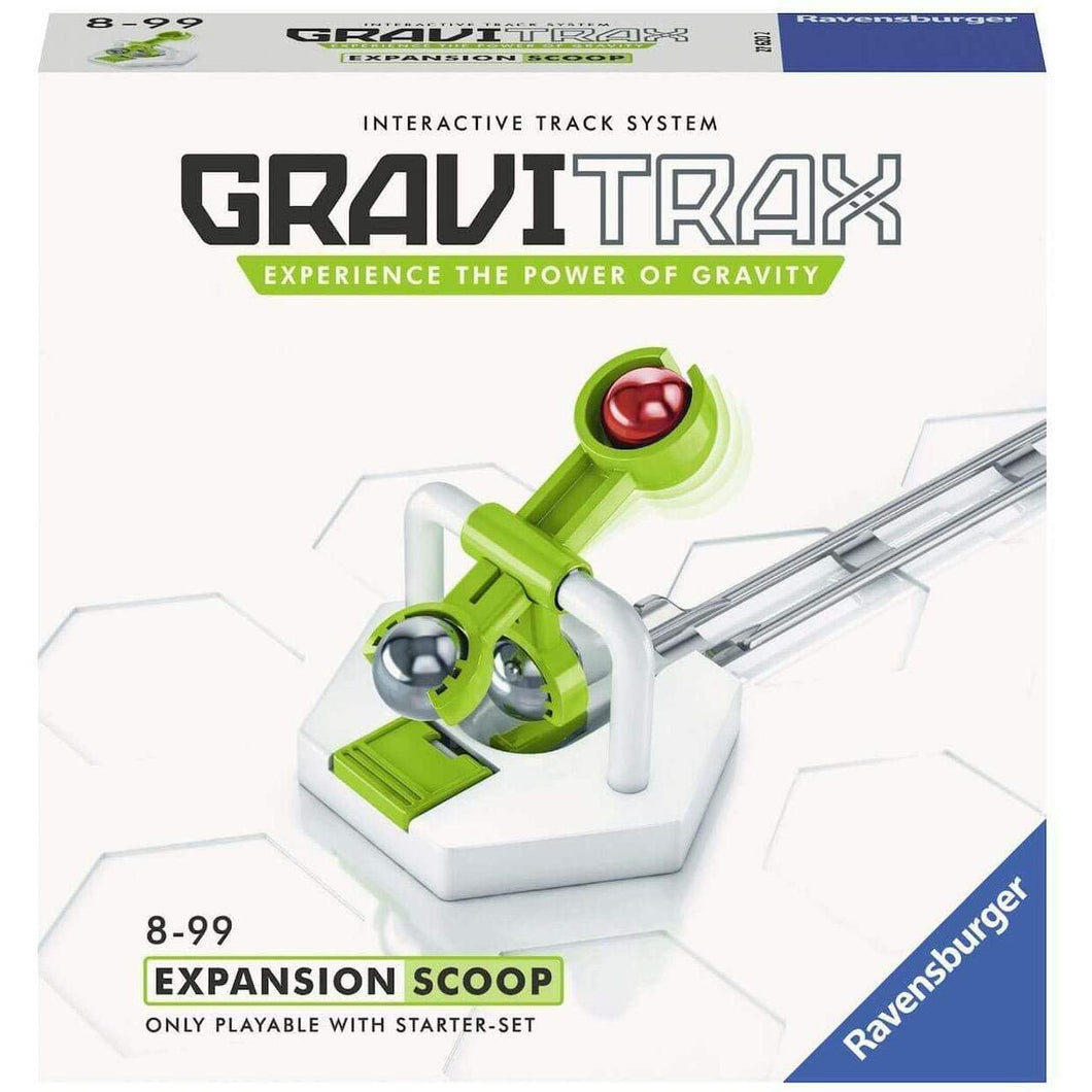 Gravitrax - Scoop Expansion