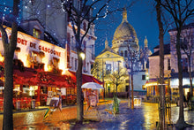 Load image into Gallery viewer, Clementoni 1500pc Paris Montmartre