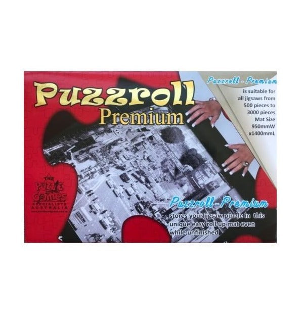 Puzzle Roll - Up to 3000pc