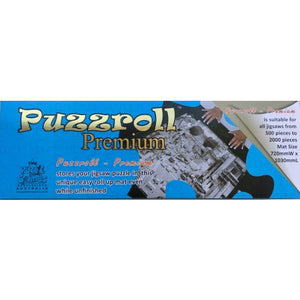 Puzzle Roll - Up to 2000pc
