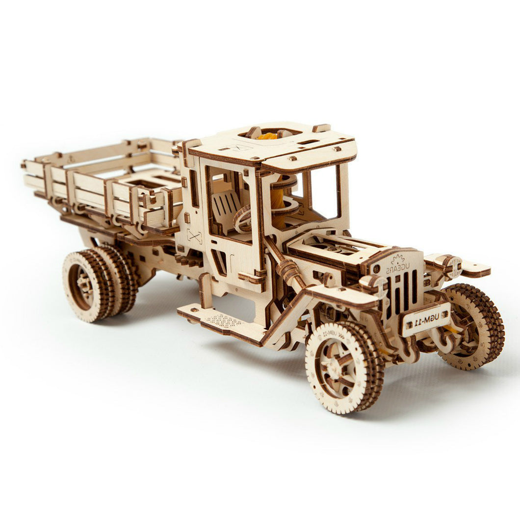 UGears UGM-11 Truck
