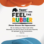 Fipper Sunway Pyramid Temporary Relocated