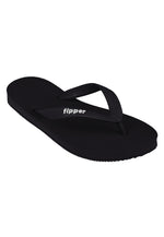 Fipper Slick Black / Black