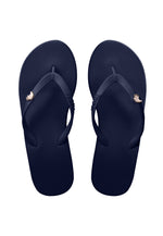 Fipper Wedges-S Navy