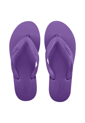 Fipper Basic M Purple (Dark)