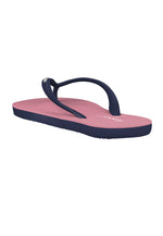 Fipper Slim Pink (Soft) / Navy