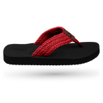 Fipper Fitt Black / Red