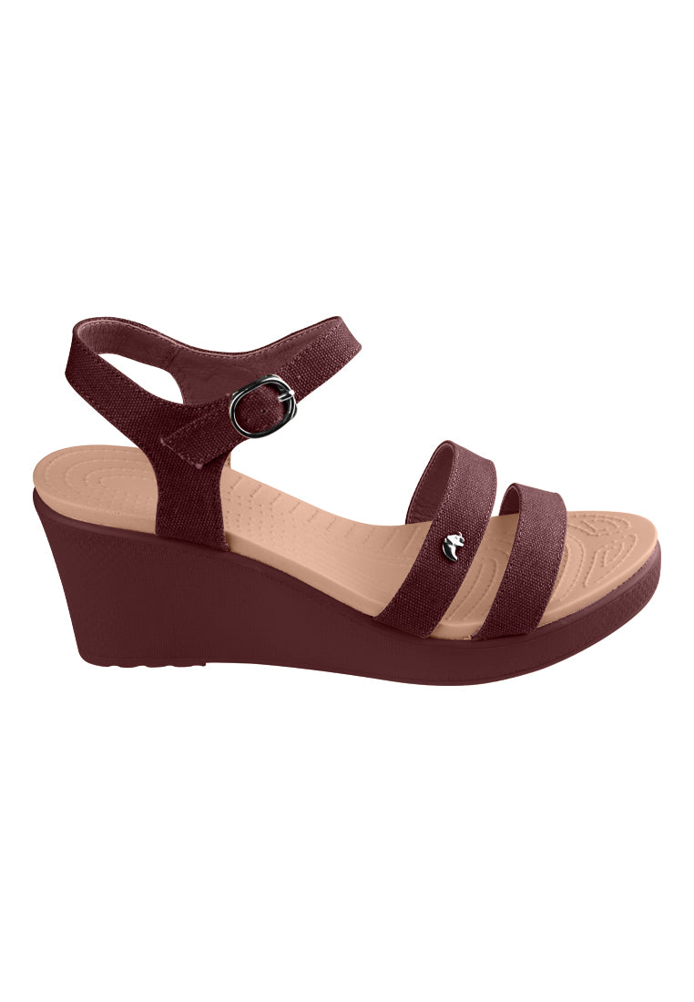 Fipper Victoria Brown / Brown (Dark)