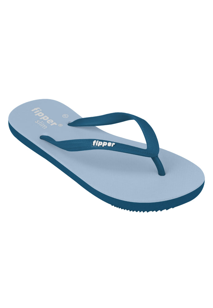 Fipper Slim Blue Echo / Blue Snorkel
