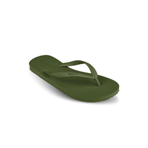 Fipper Basic - S Green (Army)