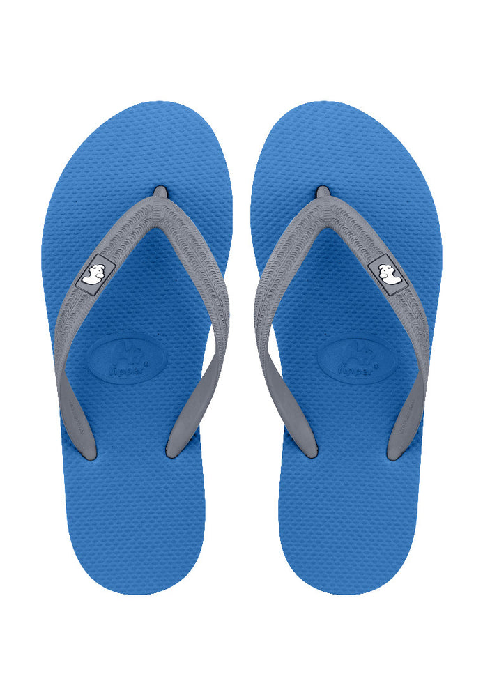 Fipper Walker Blue / Grey
