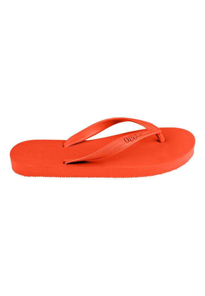 Fipper Basic-M  Orange