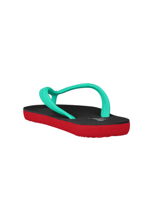Load image into Gallery viewer, Fipper Junior Black / Red / Turquoise