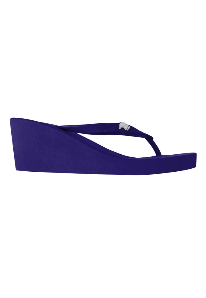 Fipper Wedges Navy