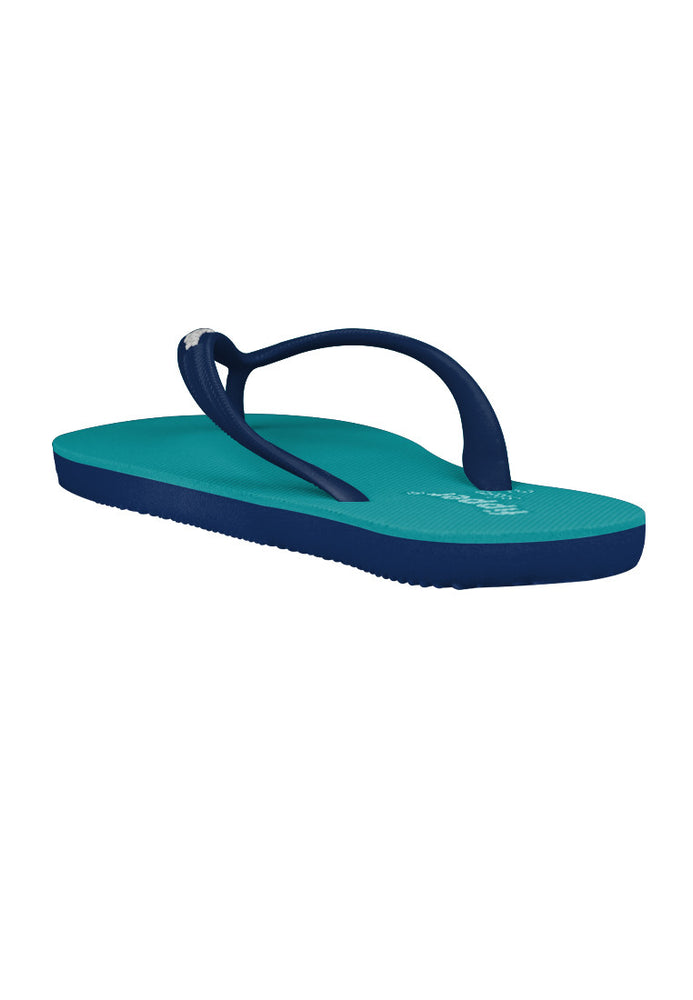 Load image into Gallery viewer, Fipper Slim Turquoise / Navy