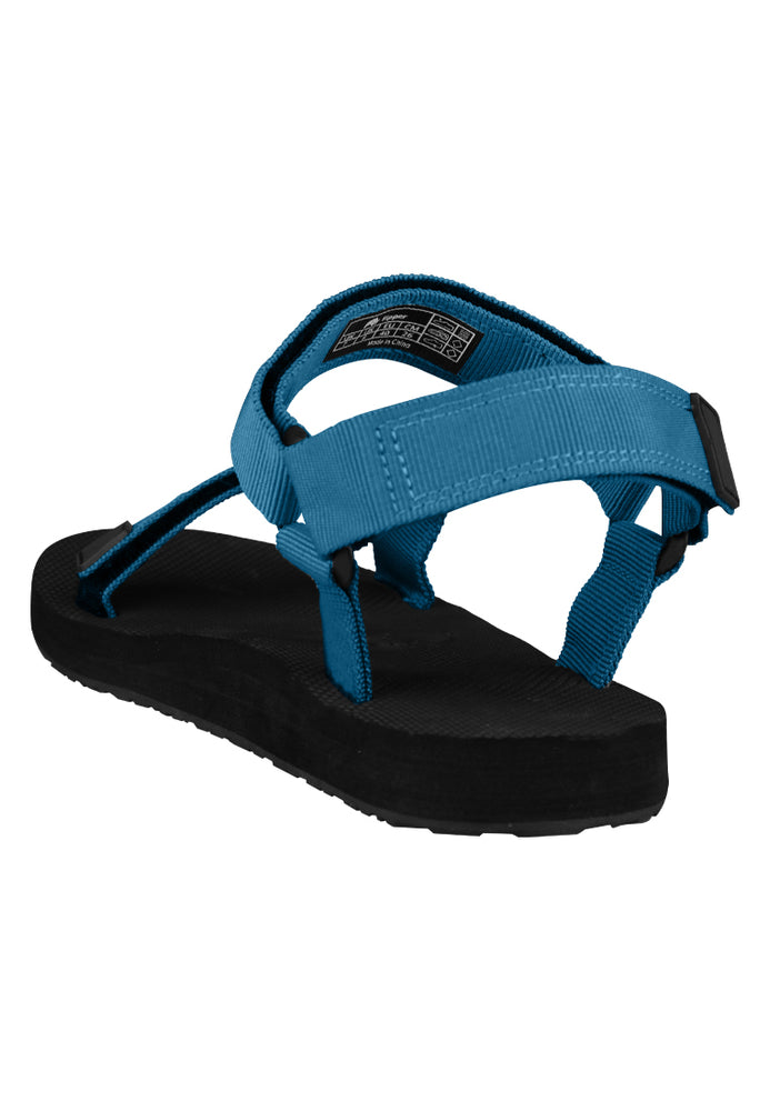 Load image into Gallery viewer, Fipper Trekker Blue (Snorkel)