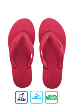 Fipper Basic M Red (Dark)
