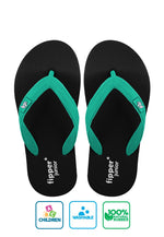 Fipper Junior Black / Red / Turquoise
