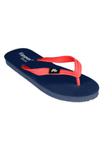 Fipper Classic Blue (Navy) / Red