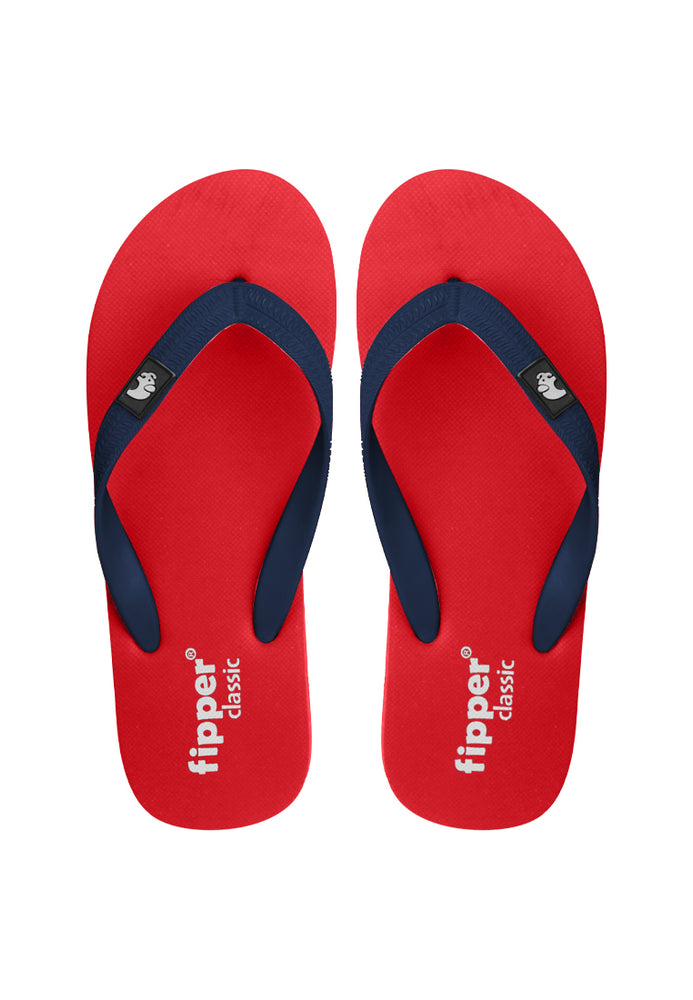 Fipper Classic Red / Blue (Snorkel)