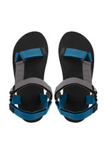 Fipper Limited Edition Trekker Blue (Snorkel) / Grey