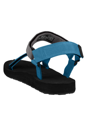 Load image into Gallery viewer, Fipper Limited Edition Trekker Blue (Snorkel) / Grey