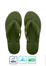 Fipper Basic M Green (Army)