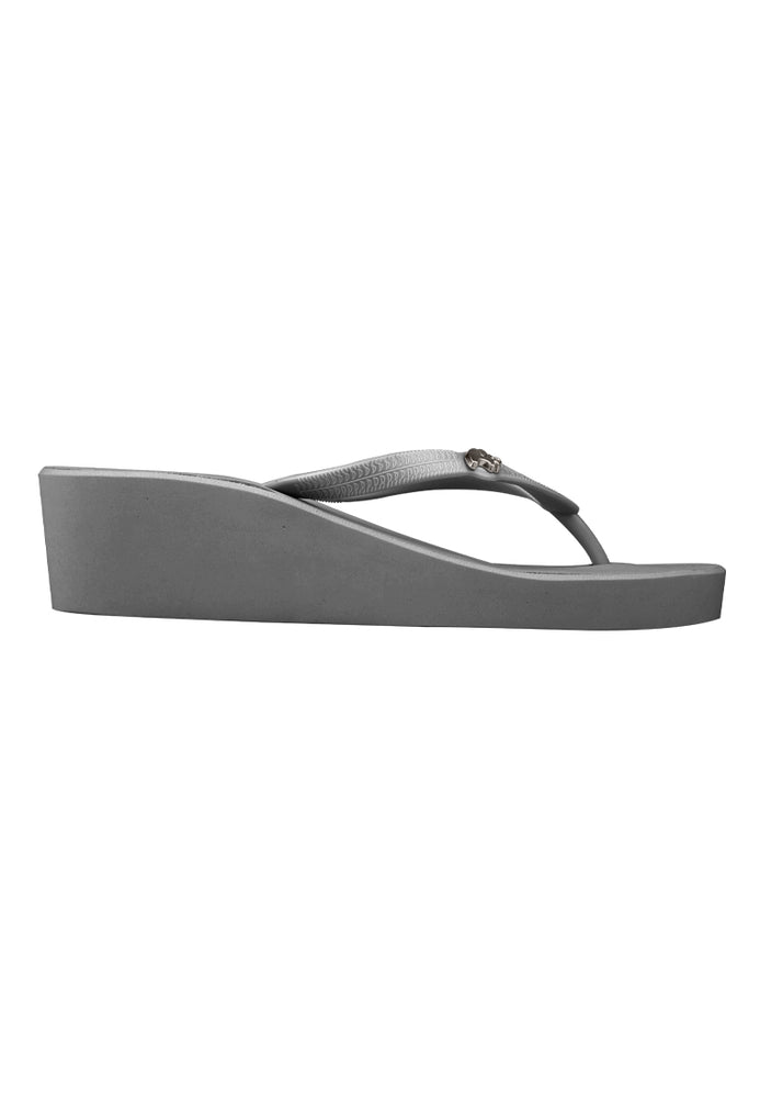 Fipper Wedges-S Grey