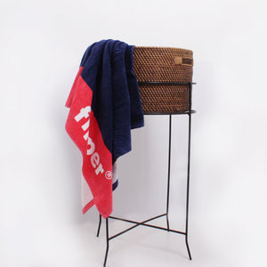 Fipper Towel Flag #2
