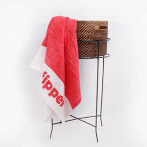 Load image into Gallery viewer, Fipper Towel Flag #4