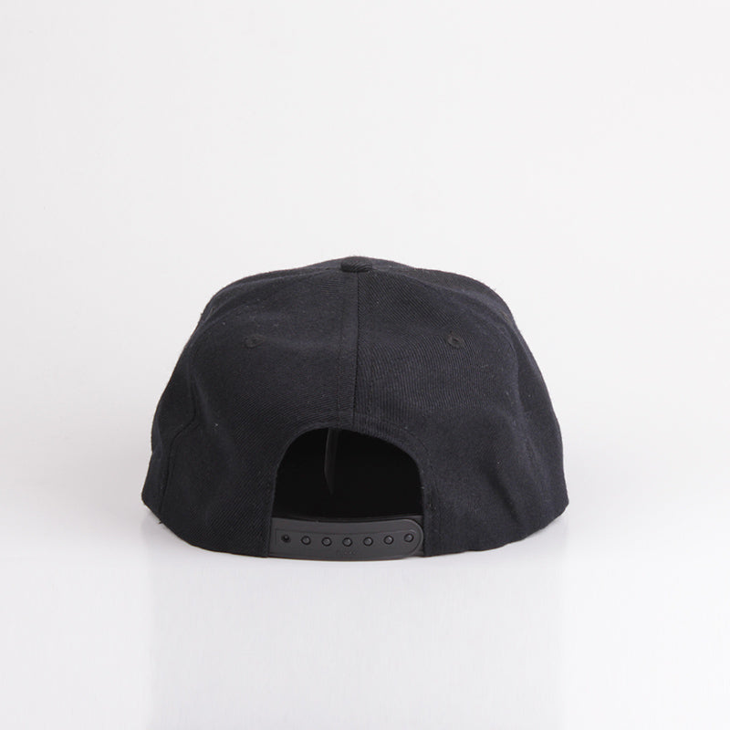 Fipper Snapback Cap 23One Black