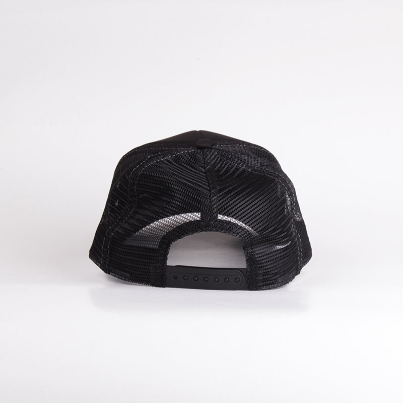 Fipper Trucker Cap 29Seven Black