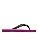 Fipper Junior Pink (Punch) / Purple / Black