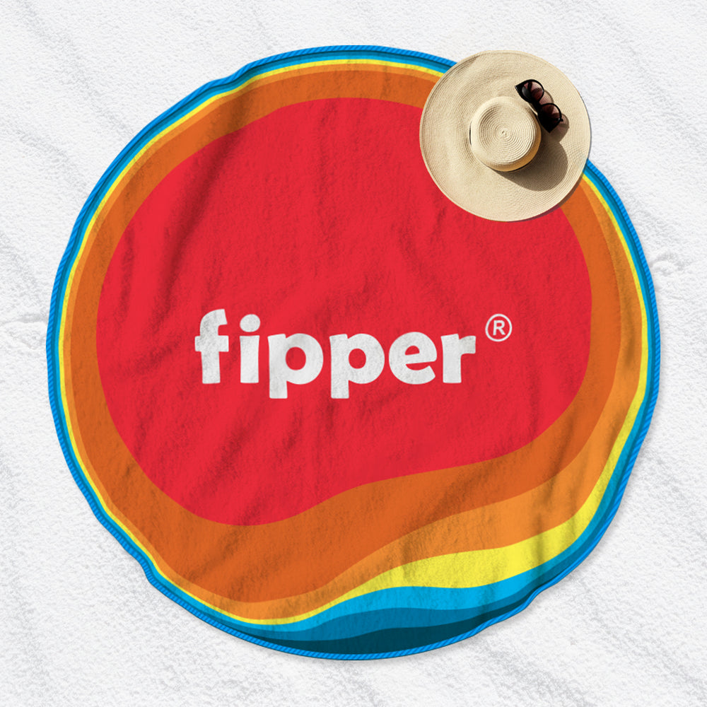 Fipper Towel Wave #1