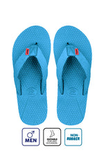 Fipper Refitt Blue (Sky) / Red