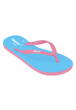 Fipper Slim Blue (Sky) / Pink (Soft)