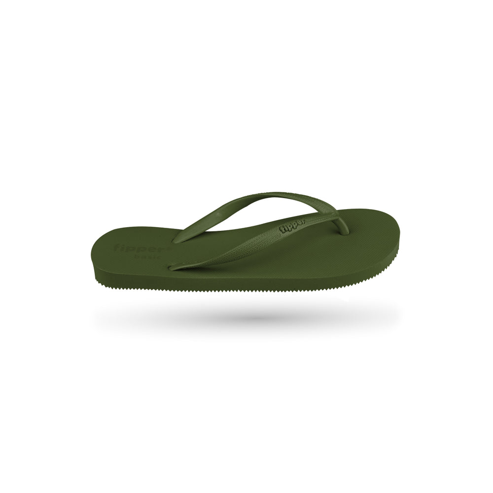 Fipper Basic S Green (Army)