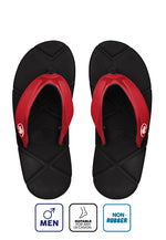 Fipper Ultra X Black / Red