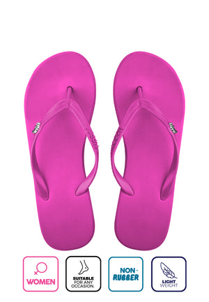 Fipper Wedges Clearance (Random Colour Will Be Send)
