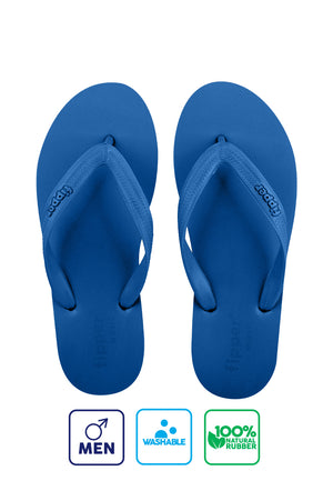 Fipper Basic M Blue