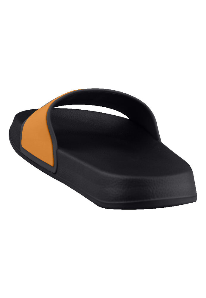 Load image into Gallery viewer, Fipper Slip On Black / Mustard