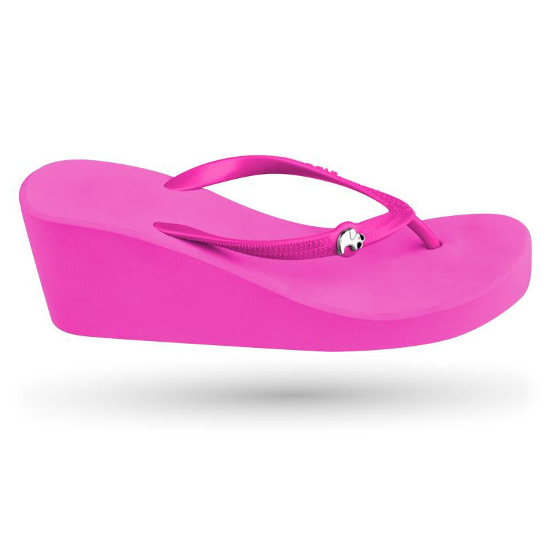 Fipper Wedges Beauty (Pink)