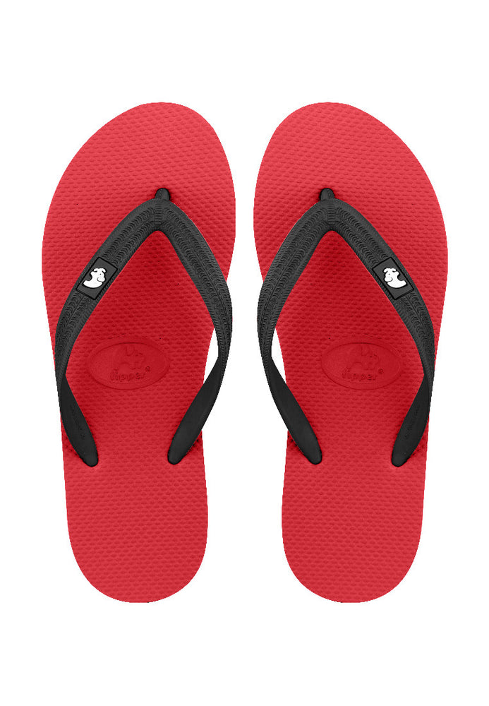 Fipper Walker Red / Black