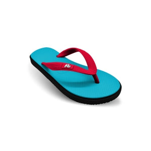Fipper Kids Turquoise / Black / Red