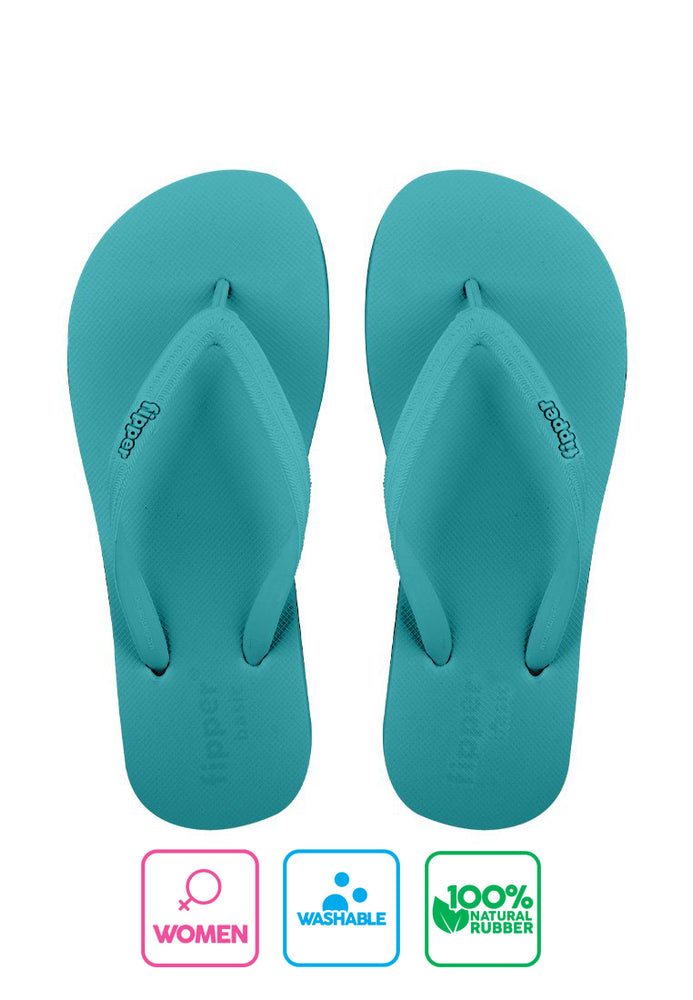 Fipper Basic S Turquoise